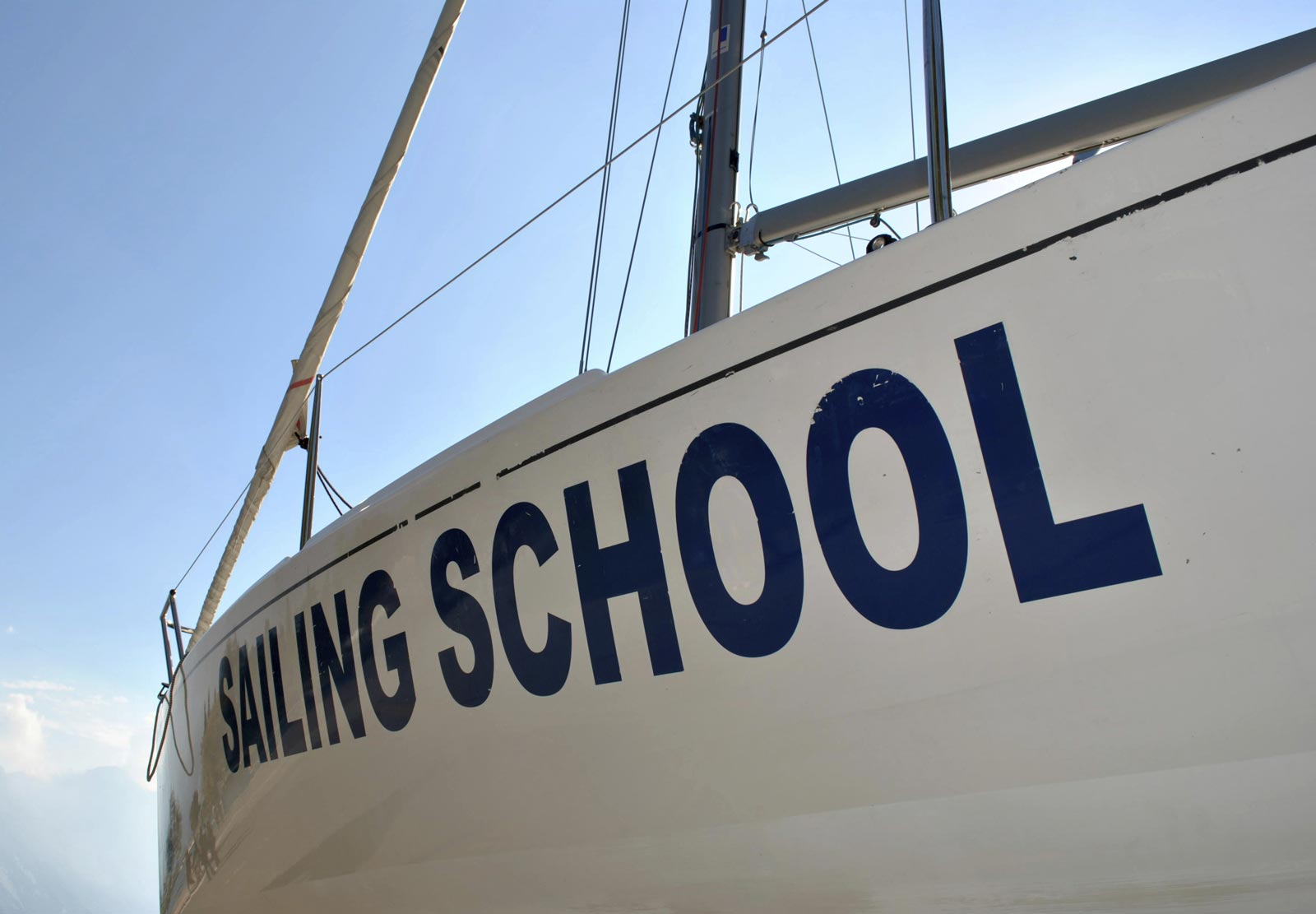Sailing school Los Angeles