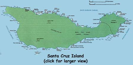 Click Here For Some Cruising Info